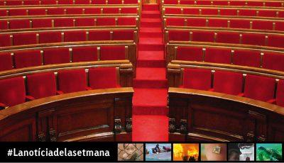Eleccions al Parlament de Catalunya
