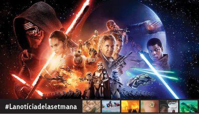 Torna la guerra de les galàxies!
