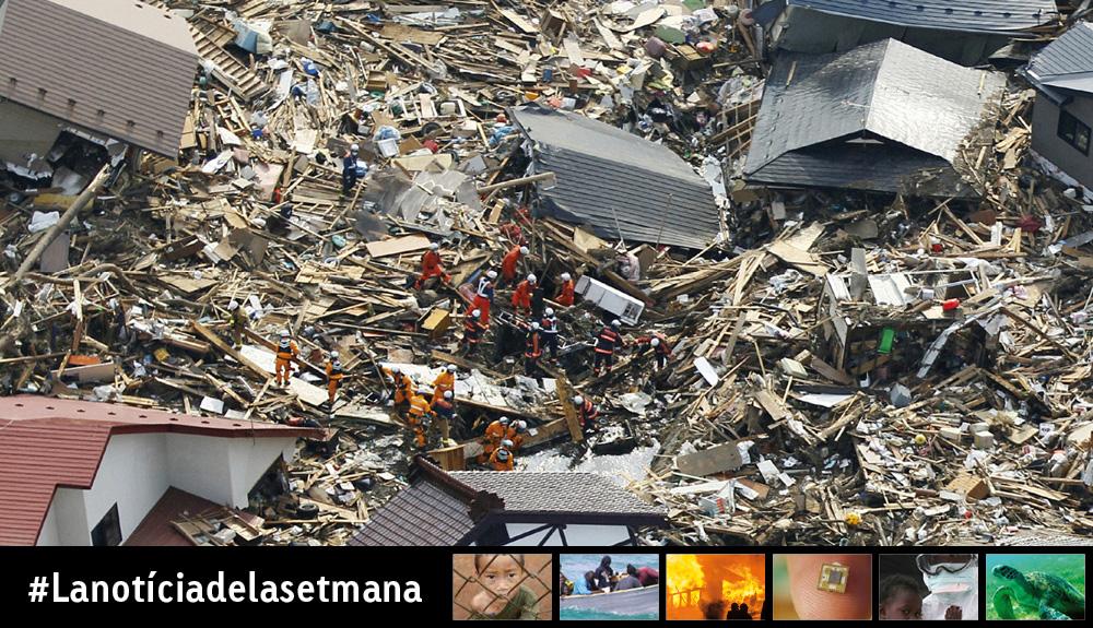 Efectes dels terratrèmols
