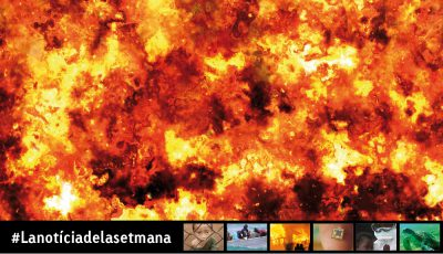 El bombardeig d'un comboi humanitari