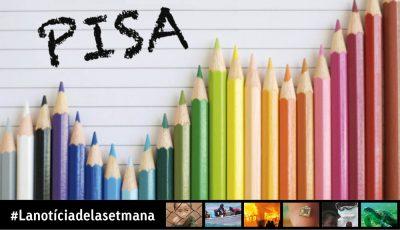 Què diuen de nosaltres les proves PISA?