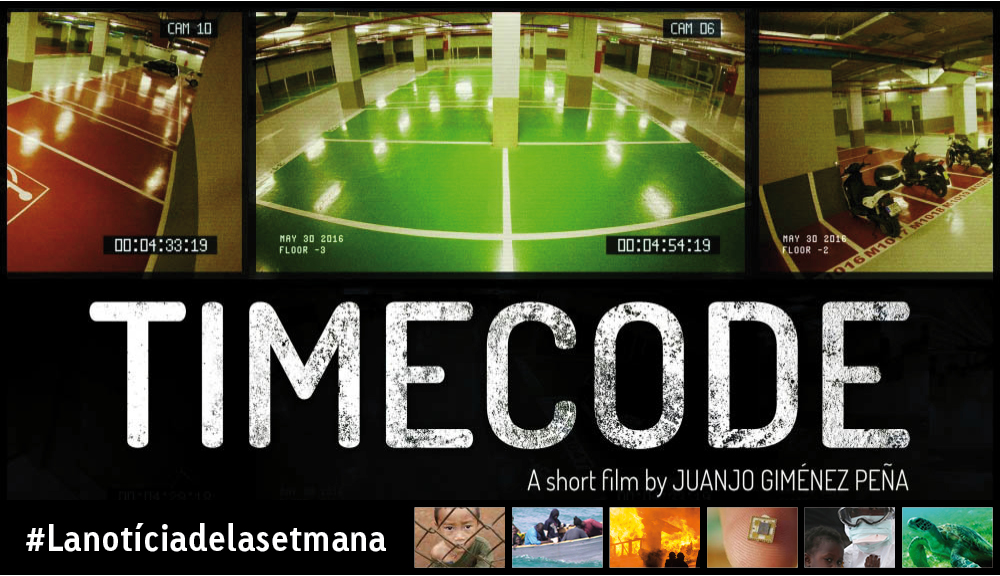 "Timecode i altres ""curts"""