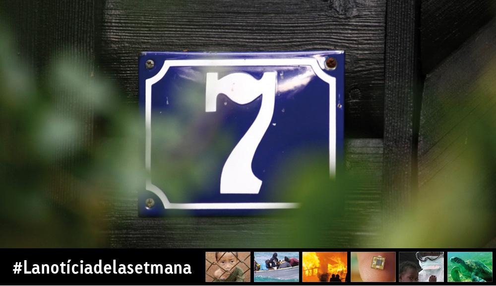 La Vella Quaresma i el nombre 7