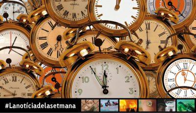 Quina hora és?
