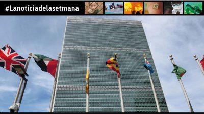 Dia internacional de les Nacions Unides