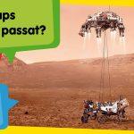 Explorant el planeta Mart