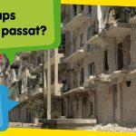 10 anys de guerra a Síria