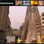 Com creix la Sagrada Família!