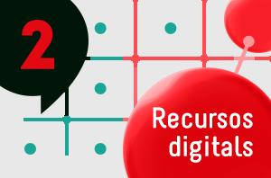 Recursos digitals Llengua catalana i literatura 2 Atòmium