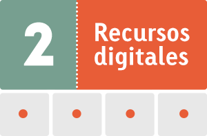 Demo de los Recursos digitales
