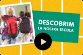 Recursos digitals Descobrim la nostra escola