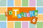Tot Tallers Lengua 6