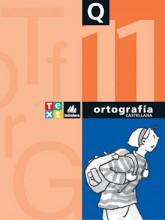 Quadern Ortografía castellana 11