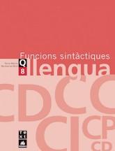 Quadern de llengua 8: Funcions sintàctiques