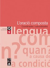 Quadern de llengua 9: L'oració composta
