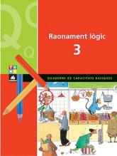 Quadern de raonament lògic 3