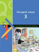 Quadern de percepció visual 3