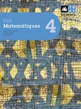 Matemàtiques 4t curs ESO Edició LOE