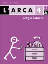 L'Arca Religió catòlica 4 activitats