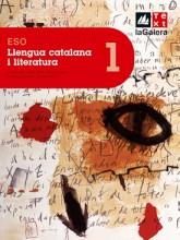 Llengua Catalana i literatura ESO 1