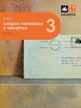 Lengua castellana y literatura ESO 3