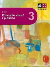 Educació visual i plàstica ESO 3