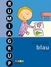 Rumiagrup blau