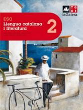 Llengua catalana i literatura 2n curs ESO Edició LOE