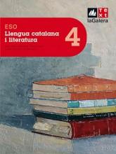 Llengua catalana i literatura 4t curs ESO Edició LOE