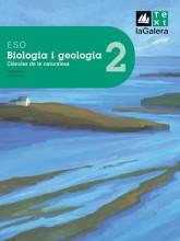 Biologia i geologia 2n curs ESO Edició LOE