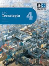 Tecnologia 4t curs ESO Edició LOE