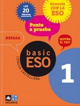 BASIC ESO Lengua castellana 1