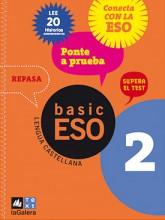 BASIC ESO Lengua castellana 2