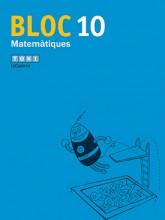 Bloc Matemàtiques 10