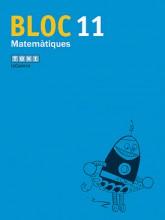 Bloc Matemàtiques 11