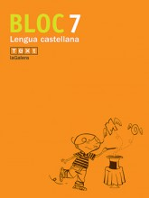 Bloc Lengua castellana 7