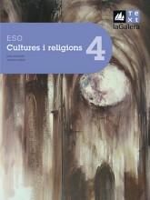 Cultures i religions 4t curs ESO Edició LOE