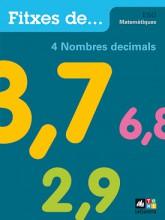 Quadern 4: Nombres decimals