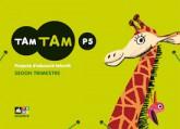 TAM-TAM Carpeta 2n trim. P5