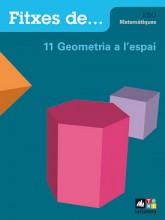 Quadern 11: Geometria a l'espai