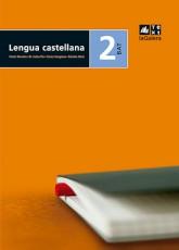 Lengua castellana 2n curs BAT Edició LOE