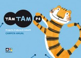 TAM-TAM Carpeta anual P4