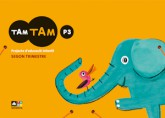 TAM-TAM P3 Carpeta 2n trim. 2a edició