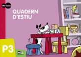 TAM-TAM Quadern d'estiu P3