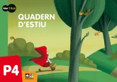 TAM-TAM Quadern d'estiu P4