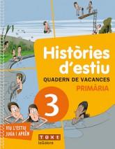 Quadern d'estiu - Tercer curs