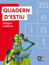 Quadern d'estiu Llengua catalana 1
