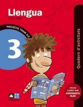 TRAM 2.0 Quadern d'activitats Llengua 3