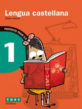 TRAM 2.0 Lengua castellana 1
