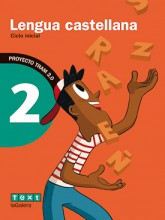 TRAM 2.0 Lengua castellana 2
